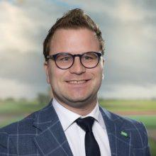 Tim Ravesteijn